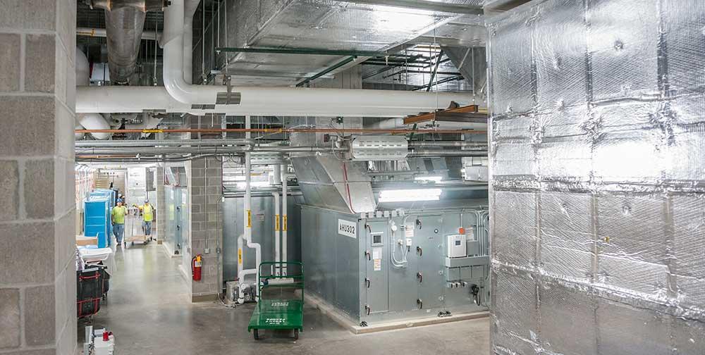 HVAC Services in Winona MN